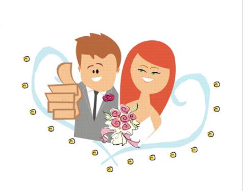 Mini-Wedding a nova tendência em casamentos